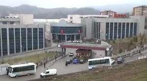 Atatürk Havalimanı'nda Kürdistan Bayrağı !