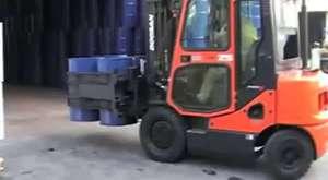 Cendere Kiralık Forklift Kiralama 0530 931 85 40