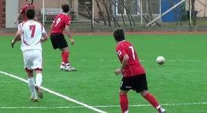 Etispor : 1 - Altınoluk Bld.spor : 2