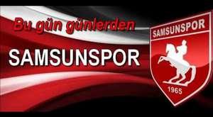 SamsunSpor-Orduspor Hazırlık Maçı