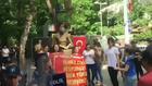Ankara Yüksel Direnişi 938. Günü Akşam Açıklaması
