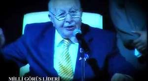 Prof. Dr. Necmettin Erbakan - Belgesel