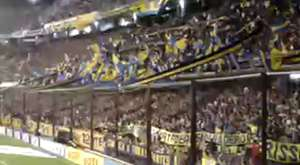 Boca Juniors in Fight