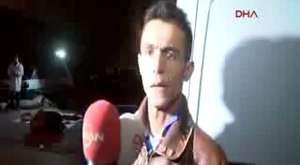 DANS ROMANLARLA BULUŞUYOR (Haber-Sebahattin Yıldırım (Tercüman TV)