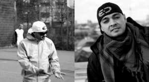 Birol Giray (Bee Gee) ft Sagopa Kajmer-Abrakadabra
