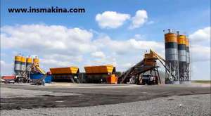 ins makina Komur kırma eleme tasıma ve paketleme tesisi - COAL CRUSHING AND PACKING PLANT