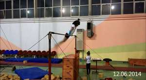 Anka Jimnastik Spor Kulübü