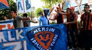 Mersin Idman Yurdu 5 - 4 Samsunspor Full Özet Tam 9 gol Mutlaka İzleyin!!