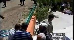 ERZURUM İSPİR ÇAYIRÖZÜ KÖYÜ CAMİ AÇILIŞI 2005 6