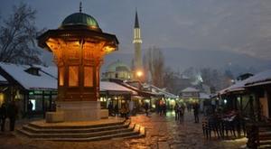 Bosna Hersek Gezisi