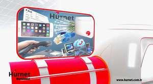 Hürnet  | Türkiye `nin En Ucuz Özgür İnterneti