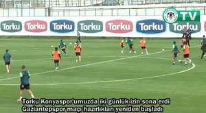 Futbolcumuz Ömer Ali Şahiner`in UEFA Hedefi...