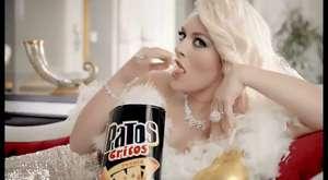 Çaykur'dan Didi Soğuk Çay Reklamı