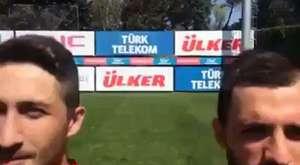 U.S.A vs Türkiye ( Ergenlik Vol 3 - Herşeye Bağırmak )