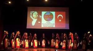 İDEMM & İTÜ. TMDK. KONSERVATUAR GÖSTERİSİ