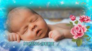 Sakinleştiren Müzik ♫ Bebekler İçin Uyumaya Yardımcı ♫ Ninni Bebe