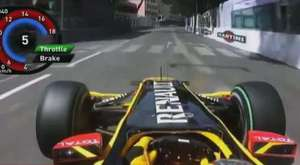 National Geographic - Formula 1 Belgeseli