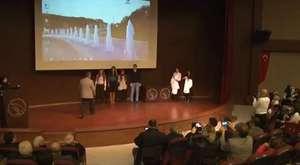 TÜGEM Gelişim Zirvesi Gelişim Ödülleri