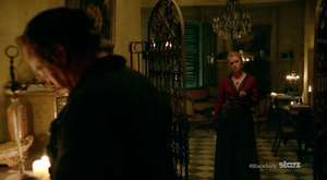 Black Sails - Episode VII. Clip: `Lied`