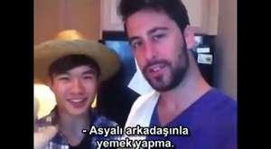 Justin Bieber ft Koyun - Baby