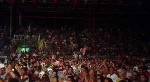 Kubat konseri SERİK
