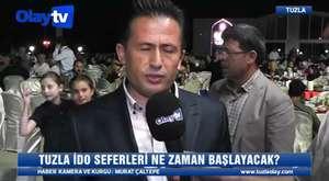 OLAY TV JENERİK