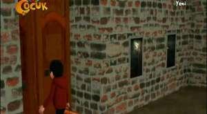 İstanbul Muhafızları 1. Bölüm - Çizgi Film (Full İzle)