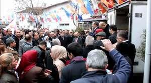 """Hasan Şahin, """"Köy Yollarını Yenileyeceğiz"""""""