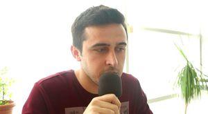 Gekas NTV Spor'a Konuştu