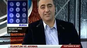 ADA TV CANLI YAYIN KAYDI Kuantum konuşmaları Bülent Gardiyanoğlu