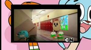 Gumball İzle Gambol izle Türkçe çizgi film izle