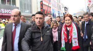Ümit Özdağ: Yargıçları saraya toplayıp tehdit... / Türkiye Nereye - -İZLEYİNİZ