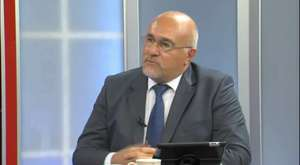 SED Başkanı Tayfun Ermetin