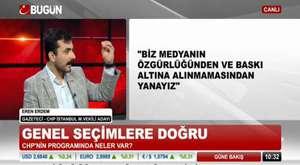 Şirin Payzın ile Ne Oluyor – 30 Nisan 2015 - Selahattin Demirtaş CNN Türk
