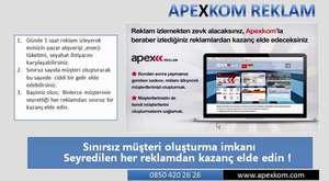 APEXKOM AKADEMİ EGİTİM KANPINDAN APEXKOM Y.K.B. RAMAZAN ORUC