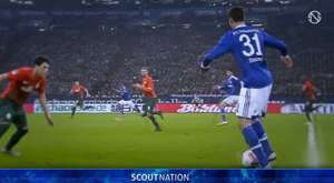 JULIAN DRAXLER | Goals, Skills, Assists | Schalke 04 | 2012/2013