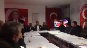 Konya'da İstiklal Marşımız ve