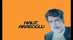 Halil Araboğlu - Çek Elini Ellerimden