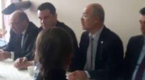 Okan Gaytancıoğlu ve Erdin Bircan Keşan`da Basın Toplantısı Düzenledi 2-27.12.2017