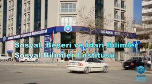 Adnan Menderes Üniversitesi Tanıtım Filmi