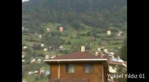 Çambaşı köyü / şiran