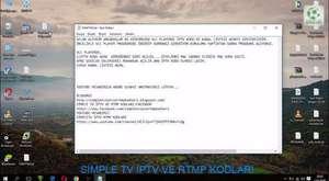 KODİ(XBMC)DE OTOMATİK KANAL LİSTESİ AYARI NASIL YAPILIR(1080p)