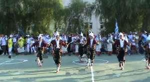 Gelibolu 18. uluslarası altın sardalya festivali