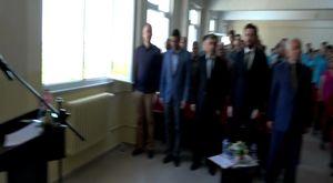 AK Parti Akhisar İlçe Teşkilatı Efendi Mahallesi Mitingi