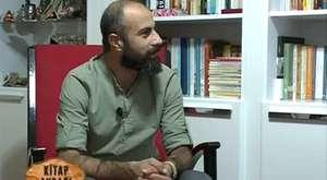 KİTAP AYRACI 1  BÖLÜM - Konuk Prof. Dr. Murat Küçükuğurlu