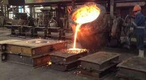 çelik nasıl yapılır