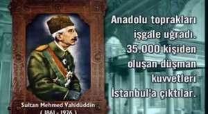 Osmanlı Sultanları - 29 - Sultan 4. Mustafa Han