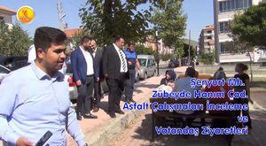 Osmancık`ın Yeni Seyir Terası; Fındacak2...