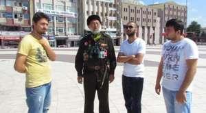 ''21 Haziran'' Kemal Türkoğlu