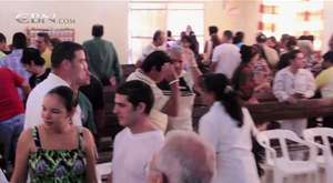 In Midst of Hardships, Cubans Catch Mission Fever